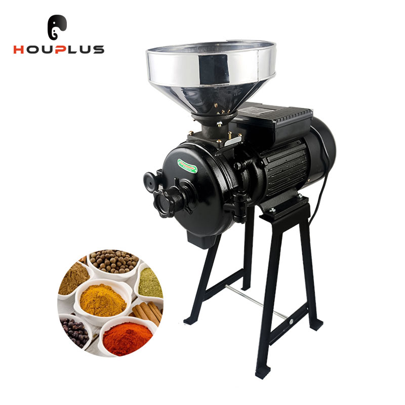 XH-150 Grain grinder(black)