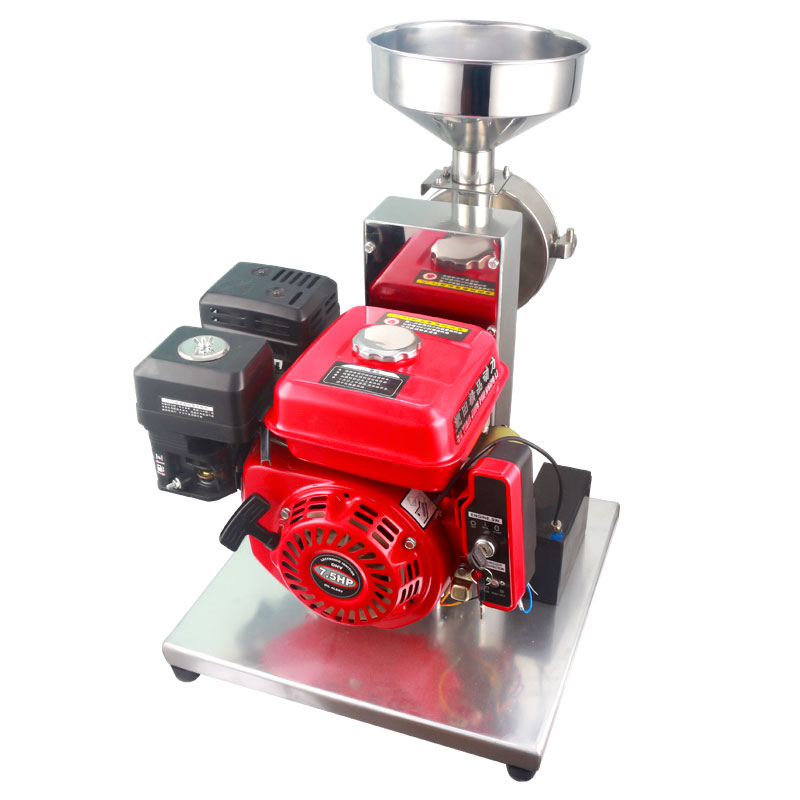 How to install vegetable cutter equipment?