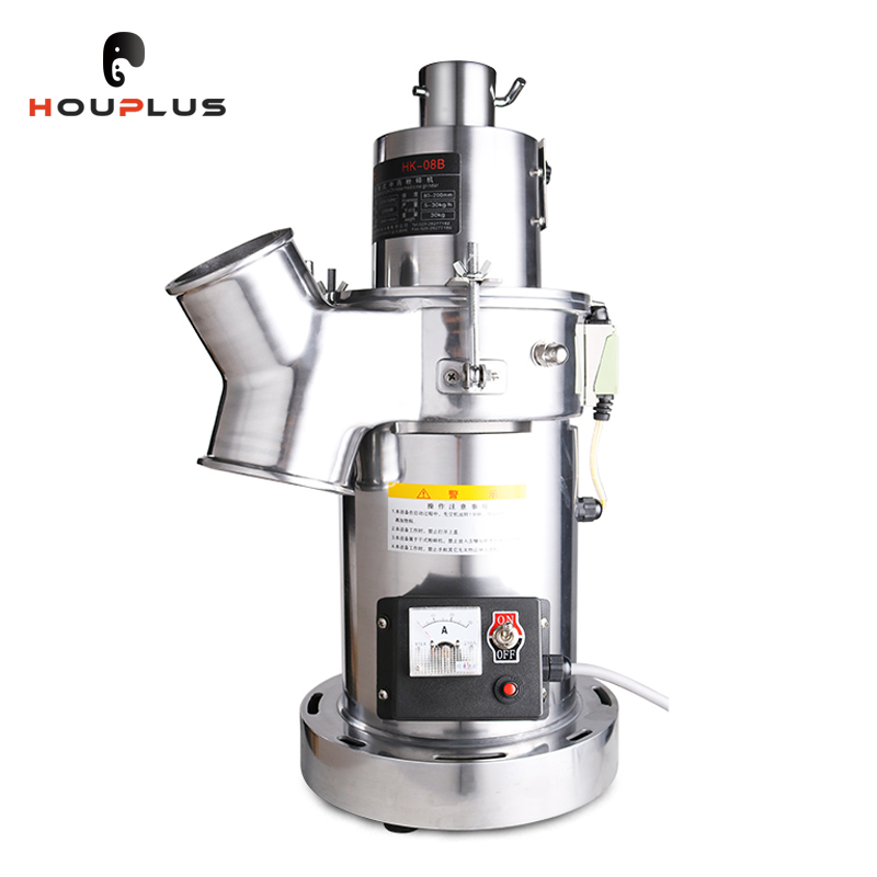 Knowledge of small household grinder and how to solve common faults?