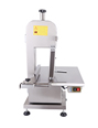 What are the relevant introductions of bone sawing machine?
